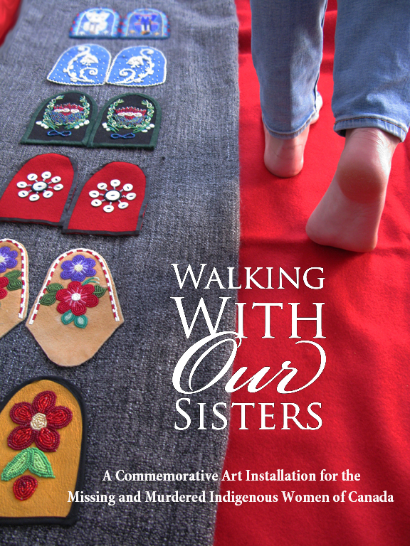 About Walking With Our Sisters